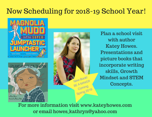 Now Scheduling for 2018-19 School Year!