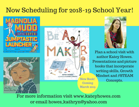 Now Scheduling for 2018-19 School Year!-2
